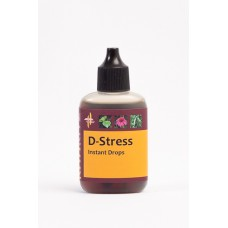 D-Stress pop in your pocket instant drops 27ml