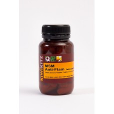 MSM Anti-Flam a nutrient with multiple uses