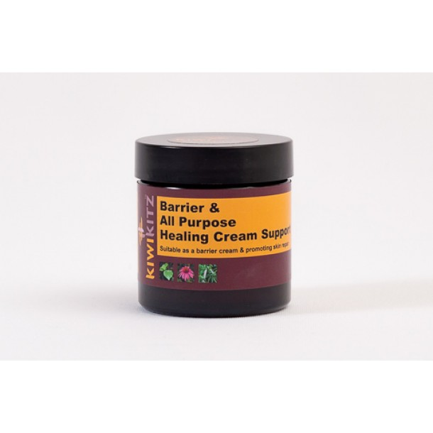 Barrier & All Purpose Healing Cream Support