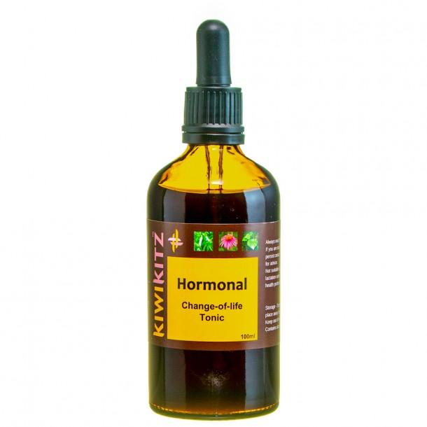 Hormone Change-of-Life Support Tonic