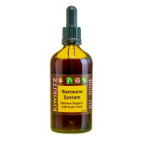 Hormone System Balance Tonic & Liver support