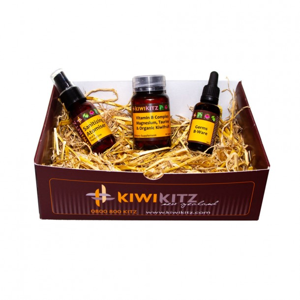 Kiwikitz Immune Support Kit