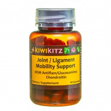 JOINT & LIGAMENT MOBILITY  MSM Glucosamine Chondroitin