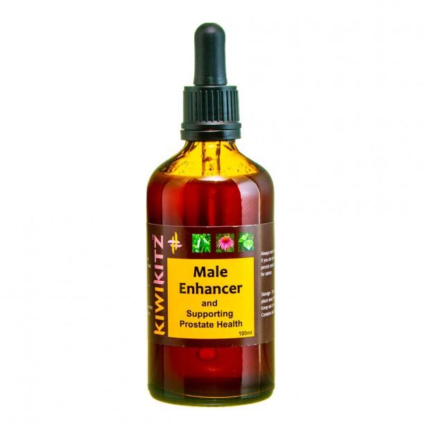 MALE ENHANCER Erectile Function Prostate Health Antioxidant