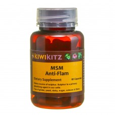 MSM anti flam a nutrient with multiple uses
