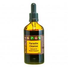 PARASITE CLEANSE DROPS Parasites Flukes
