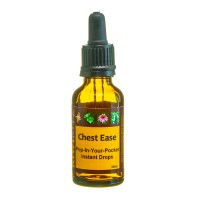 Chest ease-  Instant drops 30ml