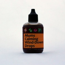 MUMS Calming Instant Wind-down Drops