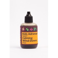 KID'S ADRENAL CALMING WIND-DOWN Instant drops